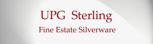 UPG ESTATE STERLING SILVER